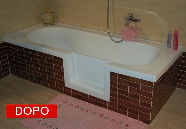 Vasche Da Bagno Angolari Economiche : Vasche da bagno angolari prezzi misure vasca da bagno angolare