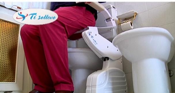 Sedili Wc Per Disabili : Il sollevatore wc per anziani e disabili ti sollevo disabili.com
