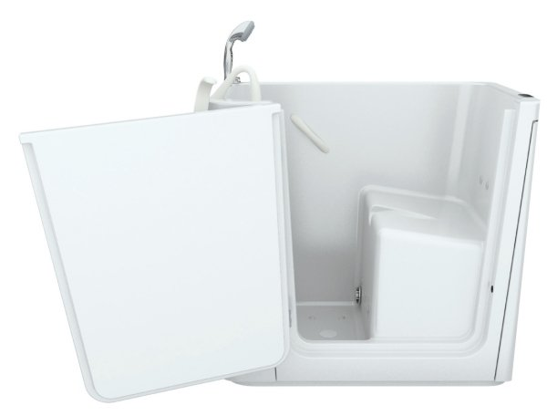 Vasche Da Bagno Per Disabili : Vasche da bagno per disabili e anziani di linea oceano disabili