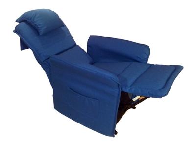 Poltrone Relax Anziani.Poltrona Relax Ultrasottile Per Anziani E Disabili Con