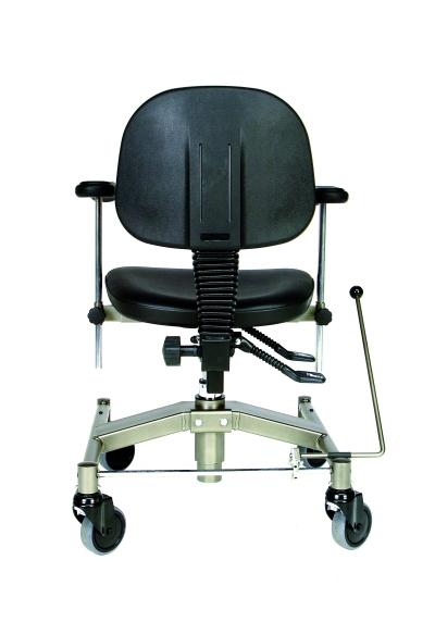 Sedie ergonomiche per persone con esigenze posturali for Arredamento casa per disabili