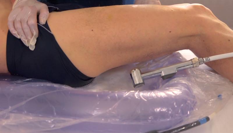 Vasca Da Bagno Per Allettati : Aquabuddy home bagno portatile per lavare a casa persone