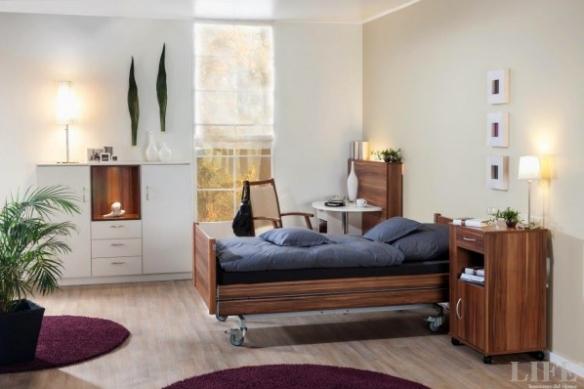 Reti Da Letto Elettriche : Lifecare la rete elettrica motorizzata che trasforma il letto in