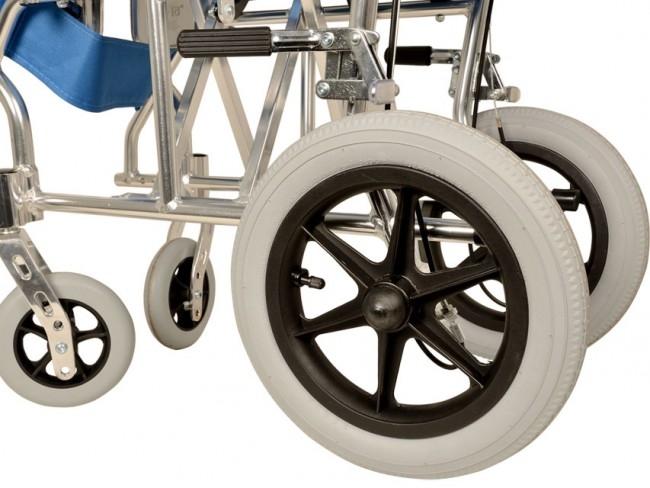 Sedie A Rotelle Pieghevoli Leggere : Sedie a rotelle pieghevoli sedia a rotelle pieghevole