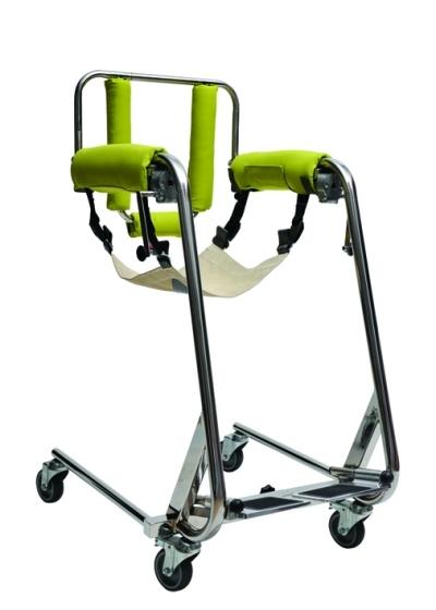 Body Up Evolution, il sollevatore e sedia a rotelle per gli spostamenti di disabili e anziani ...