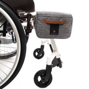 Accessori sedia a rotelle: borse e zaini Kinetic per carrozzine
