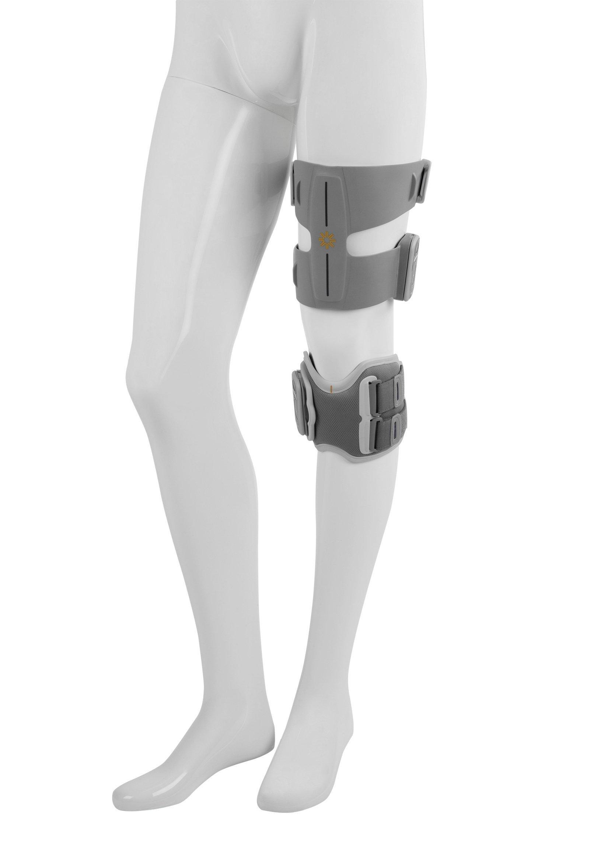 IDifficoltà a camminare: elettrostimolazione funzionale L300 Go di Ottobock per il recupero del controllo di piede e ginocchio