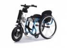 Klick di Klaxon, il propulsore di spinta per carrozzine manuali con innovativo sistema di aggancio