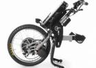 Batec, la propulsione di spinta per carrozzine, anche per tetraplegici