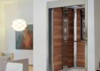 KONE MySpace, l'ascensore domestico elegante e sicuro che si installa ovunque