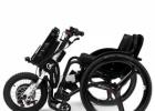 Batec Mini di Ottobock: il nuovo handbike a propulsione elettrica per carrozzine