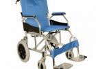 Codice sconto su sedia a rotelle economica, leggera e pieghevole per anziani e disabili