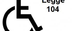 SPECIALE LEGGE 104