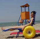 mare vacanze disabili